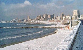 Tras la ola de frío, ¿puede nevar en Buenos Aires? | Pronóstico del tiempo