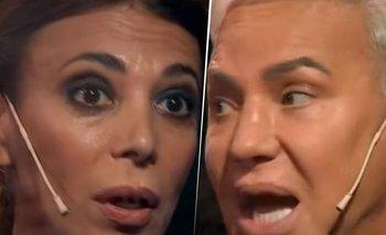 Flavio Mendoza y Ximena Capristo tuvieron un explosivo cruce en PH   Televisión