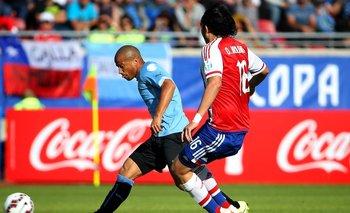 Uruguay - Paraguay: hora, TV en vivo, streaming y formaciones | Copa américa 2021