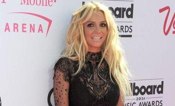 Exnovio de Britney saca a la luz el deseo de la estrella del pop   Música
