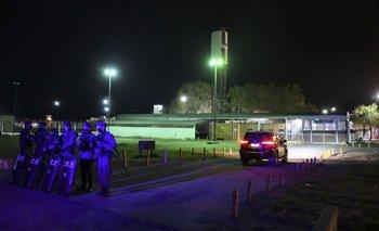 Con ametralladoras, hubo fuga de presos en Santa Fe: recapturaron a dos | Inseguridad