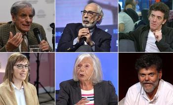Agenda Argentina cruzó a intelectuales macristas   De cara a las elecciones