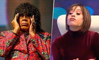 Grave acusación de la hija de La Mona Jiménez contra su padre | Música