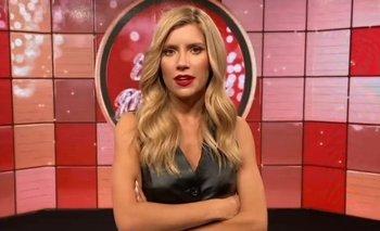 Laurita Fernández enfrentó los rumores sobre el final de su programa | Televisión