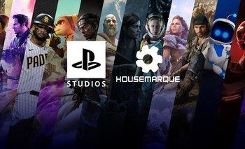 Sony compró Housemarque, creadores de Returnal, y lo sumó a PlayStation Studios   Gaming