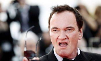 El anuncio de Quentin Tarantino que desilusiona a sus fanáticos | Hollywood