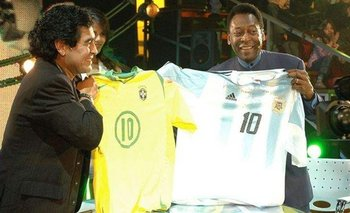 Maradona tiene su plaza en Río de Janeiro pese a Bolsonaro   Homenaje al 10