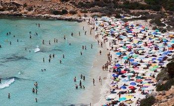 Destinos turísticos operaron al 50% de su capacidad el fin de semana largo   Turismo