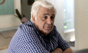 Samid pidió disculpas por no cumplir con la domiciliaria   Alberto samid