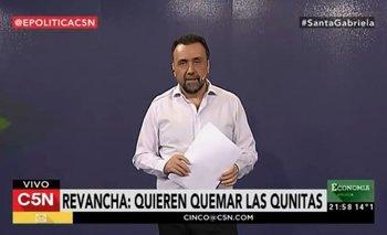 Qunita: el informe de Navarro en 2016 que anticipó la operación de Ocaña   Plan qunita