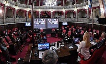 El Senado bonaerense convirtió en ley el proyecto para construir nuevas cárceles | Legislatura bonaerense