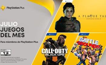 Juegos gratis PS Plus julio 2021: Sony libera grandes títulos para los suscriptores | Gaming