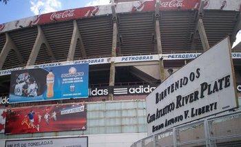 El Gobierno imputó a River por incluir venta de abonos en el Ahora 12  | Fútbol argentino