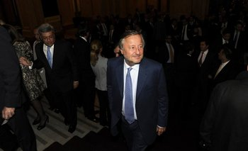 Rattazzi deja la presidencia de Fiat Argentina | Industria automotriz