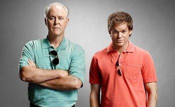Dexter confirma el regreso de John Litghow como el asesino de la Trinidad | Series