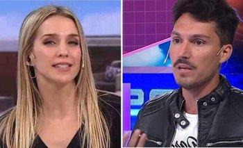 """Soledad Fandiño humilló a Guido Zaffora: """"No sos Novaresio""""   Televisión"""