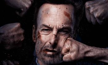 Nadie: una de acción al mejor estilo Schwarzenegger | Estrenos de cine