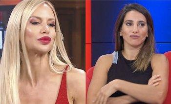 """Cinthia Fernández apuntó contra Luciana Salazar: """"No la soporto""""   Farándula"""
