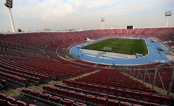 Argentina-Chile: fiebre por una entrada para la final de la Copa América 2015 | Chile