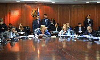 No hubo acuerdo en el Consejo para designar a los nuevos jueces de Casación   Justicia