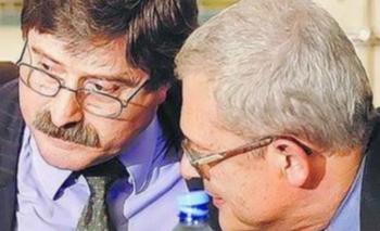 Scioli aceptó la renuncia de los jueces Piombo y Sol Llargués   Uba