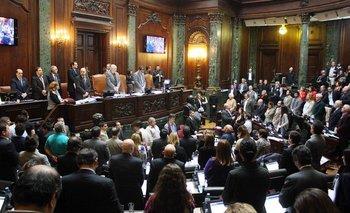 Este domingo se renueva la mitad de la Legislatura porteña | Legislatura porteña