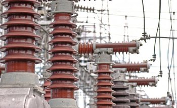 Nuevo récord de consumo energético   Julio de vido