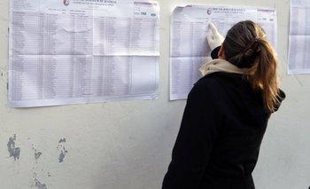 Elecciones La Rioja: votaron los principales candidatos a gobernador | Elecciones la rioja