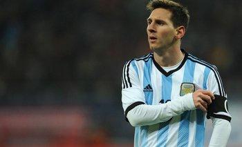 Messi rompió el silencio y opinó sobre la final de la Copa América | Copa américa chile 2015
