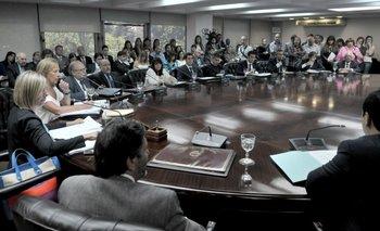 La Cámara Federal declaró inconstitucional dos artículos de la nueva ley de subrogancia | Luis maría cabral