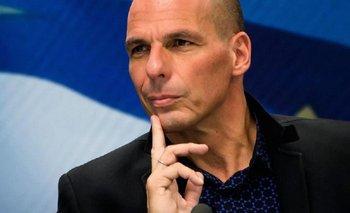 """Ex ministro de Finanzas griego dice que serán """"vasallos"""" del Eurogrupo   Europa"""