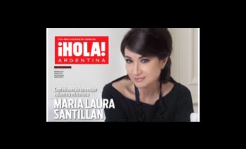 María Laura Santillán habló sobre su lucha contra el cáncer | Tapas