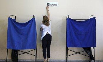 Ajuste en Grecia: renunció la viceministra de Finanzas | Parlamento