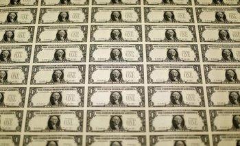 El dólar blue cae 9 centavos a $13,91 | Cotizaciones