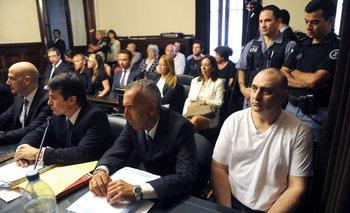Crimen de Ángeles: los testimonios claves que condenaron a Mangeri a perpetua   Crimen de ángeles