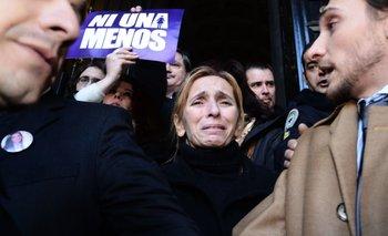 Emotiva carta de la madre de Ángeles Rawson tras el veredicto | Violencia de género