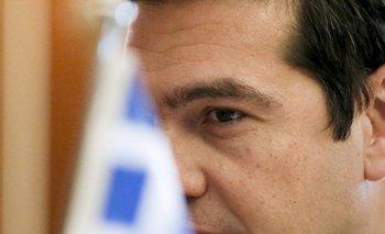 Aunque aprueban crédito para Grecia, Alemania considera la salida del euro   Bonos