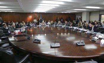 Ley de subrogancias: el Consejo de la Magistratura le respondió a la Corte   Código procesal penal
