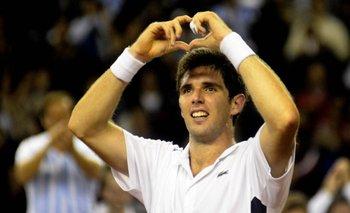 Copa Davis: Delbonis dejó a Argentina al borde de la clasificación | Tecnópolis