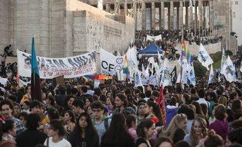 """UFEM: """"Estamos para brindar un servicio de justicia, no para ejercer un poder""""   Chile"""