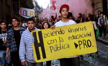 Los cinco problemas del gobierno PRO que Rodríguez Larreta hereda de Macri | Aníbal ibarra