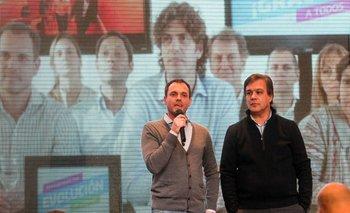 Elecciones en la Ciudad: en ECO reconocen el apoyo de votantes del FPV | Fernando sánchez