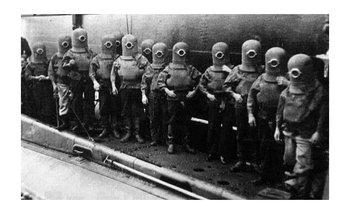 ¿Los Minions tienen algo que ver con los nazis? | Minions