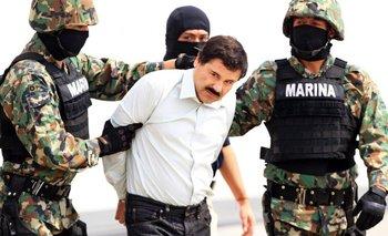 El Chapo Guzmán será película | Breaking bad