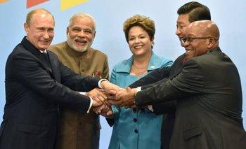 TiSA vs. Nuevo Banco de Desarrollo: dos propuestas antagónicas   Economía