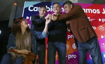 Elecciones 2015: un intendente electo del PRO elogió a Scioli | Deporte