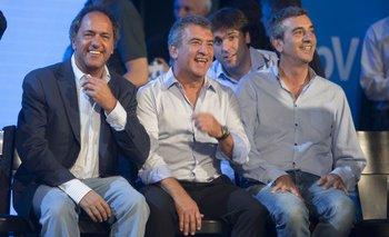 Elecciones 2015: luego de bajar su candidatura, el kirchnerismo vuelve a mimar a Randazzo   Interna k