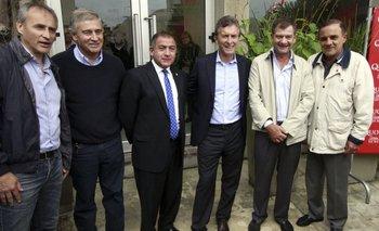 Elecciones en Córdoba: el frente opositor no duró más de tres meses | Elecciones córdoba