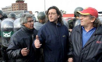 Casal confirma avances en negociaciones por el conflicto de la Línea 60   Daniel scioli