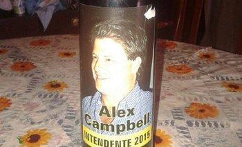 Elecciones 2015 | Insólito: un candidato del PRO regala vinos a cambio de votos | Pro